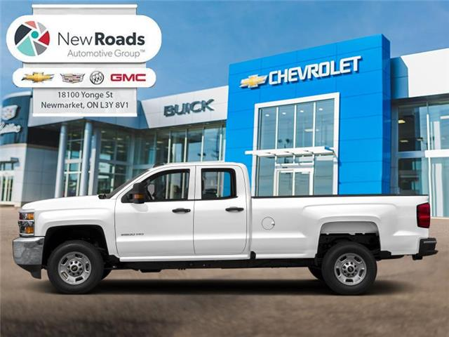 2019 Chevrolet Silverado 2500HD WT (Stk: 1218367) in Newmarket - Image 1 of 1