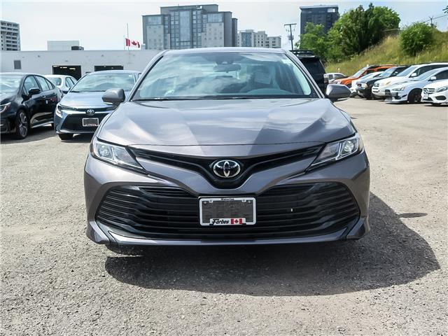 2019 Toyota Camry LE (Stk: 93045) in Waterloo - Image 2 of 18