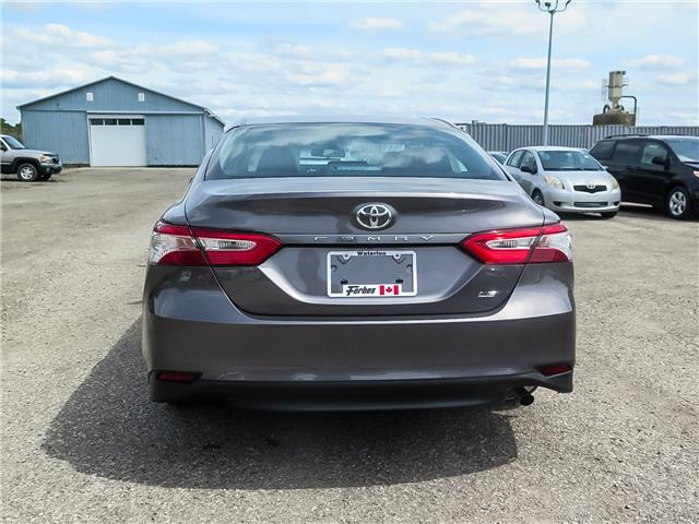 2019 Toyota Camry LE (Stk: 93045) in Waterloo - Image 6 of 18
