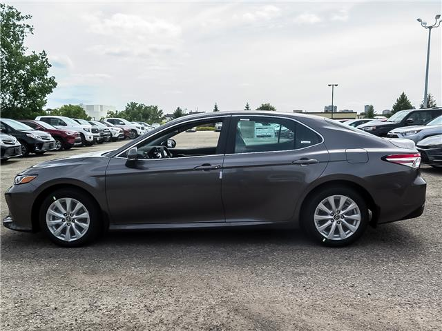 2019 Toyota Camry LE (Stk: 93045) in Waterloo - Image 8 of 18