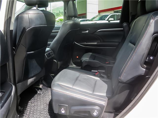 2016 Toyota Highlander Limited (Stk: 95545R) in Waterloo - Image 14 of 27