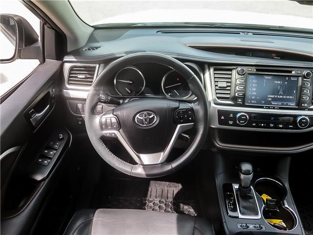 2016 Toyota Highlander Limited (Stk: 95545R) in Waterloo - Image 16 of 27