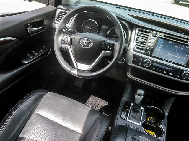 2016 Toyota Highlander Limited (Stk: 95545R) in Waterloo - Image 17 of 27