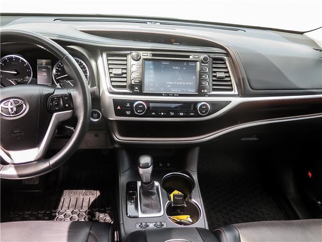 2016 Toyota Highlander Limited (Stk: 95545R) in Waterloo - Image 18 of 27