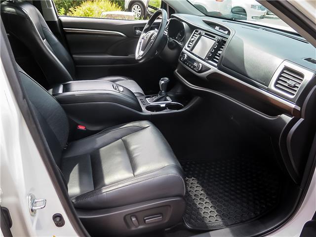 2016 Toyota Highlander Limited (Stk: 95545R) in Waterloo - Image 22 of 27