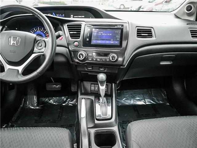 2014 Honda Civic EX (Stk: 19848A) in Milton - Image 15 of 25