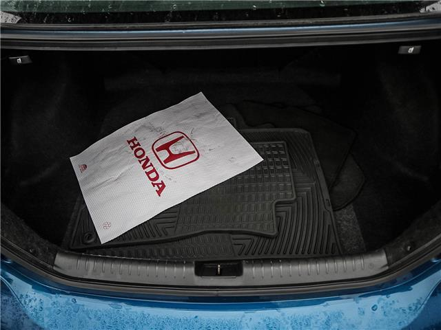2014 Honda Civic EX (Stk: 19848A) in Milton - Image 17 of 25