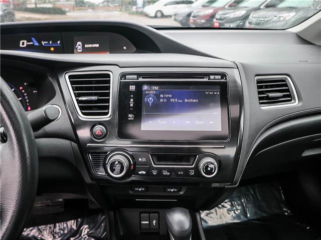 2014 Honda Civic EX (Stk: 19848A) in Milton - Image 21 of 25