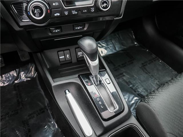 2014 Honda Civic EX (Stk: 19848A) in Milton - Image 22 of 25