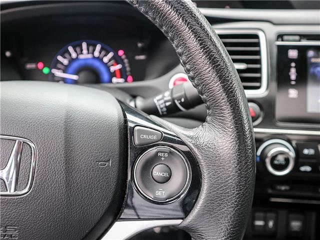 2014 Honda Civic EX (Stk: 19848A) in Milton - Image 23 of 25