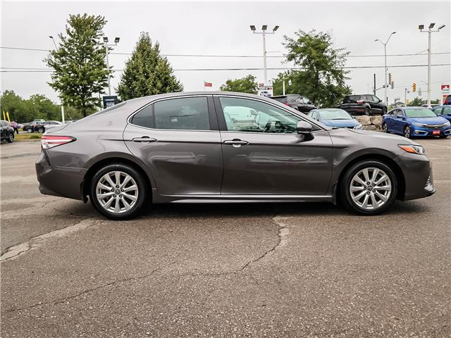 2018 Toyota Camry  (Stk: 191019A) in Milton - Image 4 of 26
