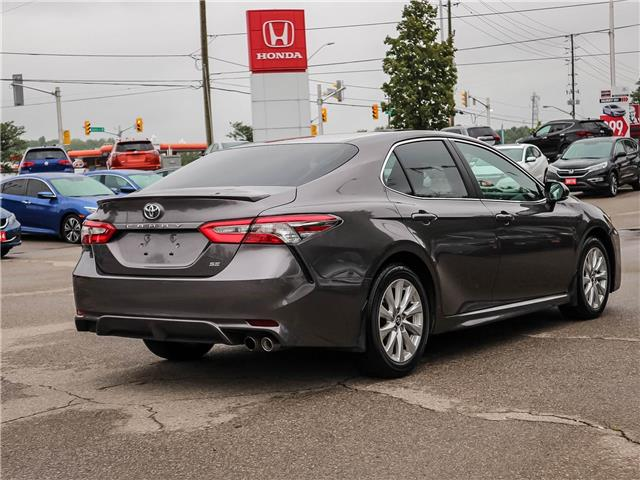 2018 Toyota Camry  (Stk: 191019A) in Milton - Image 5 of 26