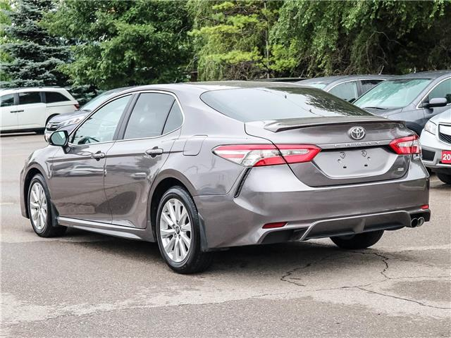 2018 Toyota Camry  (Stk: 191019A) in Milton - Image 7 of 26