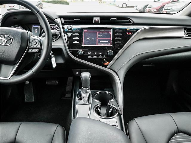 2018 Toyota Camry  (Stk: 191019A) in Milton - Image 15 of 26