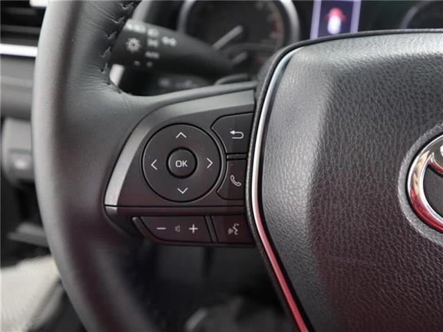 2018 Toyota Camry SE (Stk: U11229) in London - Image 24 of 29