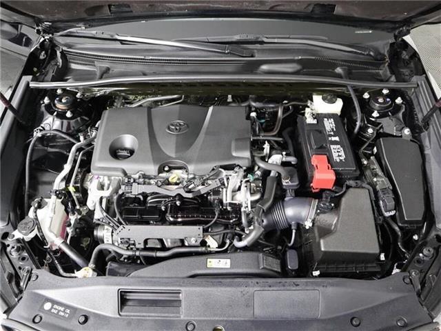 2018 Toyota Camry SE (Stk: U11229) in London - Image 28 of 29