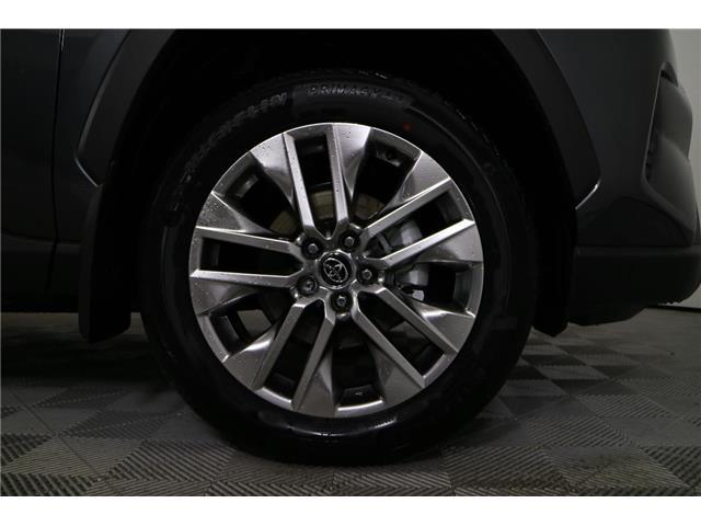 2019 Toyota RAV4 XLE (Stk: 294091) in Markham - Image 8 of 25