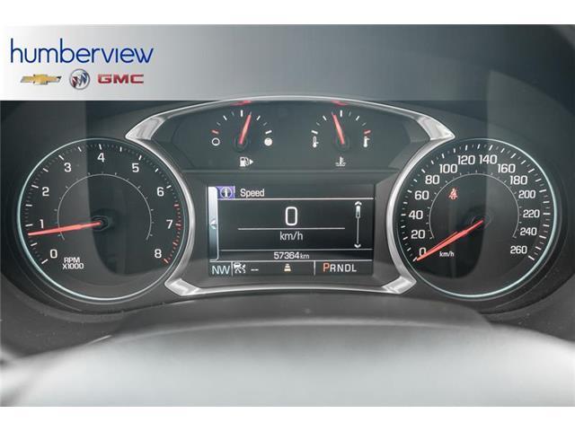 2016 Chevrolet Malibu Premier (Stk: B9W006A) in Toronto - Image 13 of 21