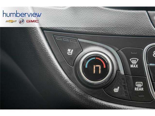 2016 Chevrolet Malibu Premier (Stk: B9W006A) in Toronto - Image 16 of 21