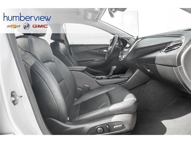 2016 Chevrolet Malibu Premier (Stk: B9W006A) in Toronto - Image 17 of 21