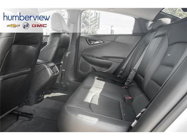 2016 Chevrolet Malibu Premier (Stk: B9W006A) in Toronto - Image 18 of 21