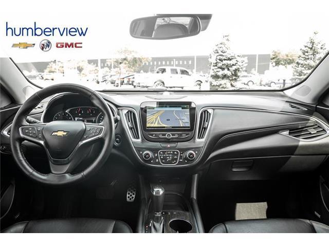 2016 Chevrolet Malibu Premier (Stk: B9W006A) in Toronto - Image 19 of 21