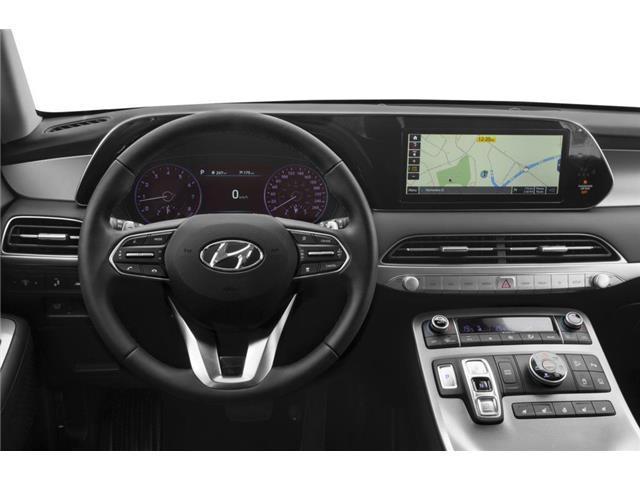 2020 Hyundai Palisade Luxury 7 Passenger (Stk: PE20013) in Woodstock - Image 4 of 9