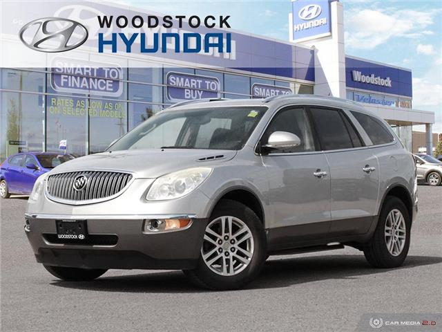 2008 Buick Enclave CX (Stk: P1383A) in Woodstock - Image 1 of 27