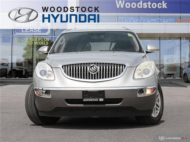 2008 Buick Enclave CX (Stk: P1383A) in Woodstock - Image 2 of 27