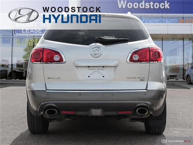 2008 Buick Enclave CX (Stk: P1383A) in Woodstock - Image 5 of 27