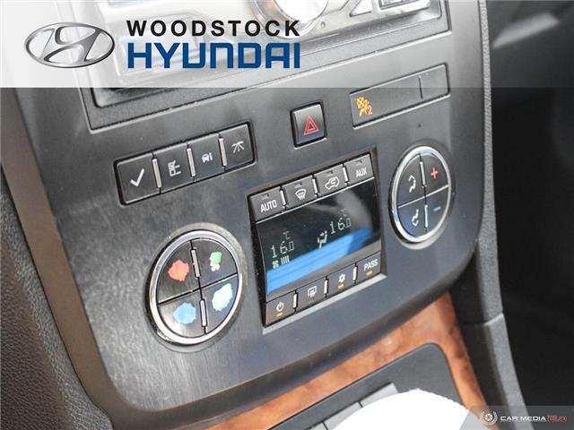 2008 Buick Enclave CX (Stk: P1383A) in Woodstock - Image 13 of 27