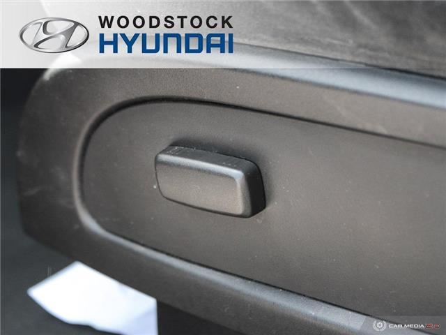 2008 Buick Enclave CX (Stk: P1383A) in Woodstock - Image 19 of 27