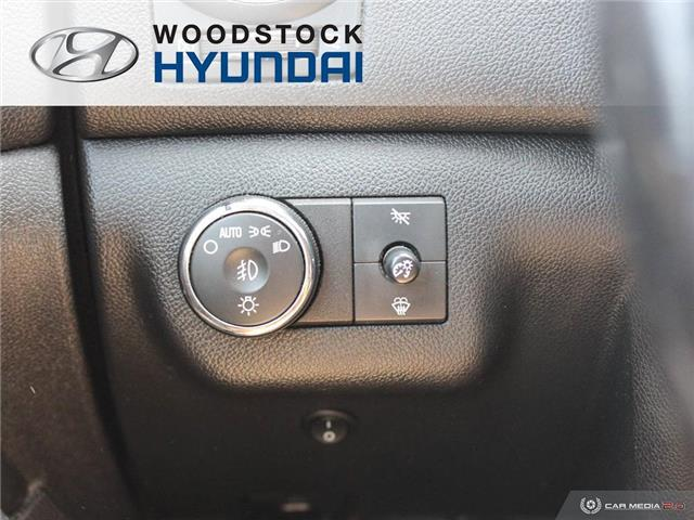2008 Buick Enclave CX (Stk: P1383A) in Woodstock - Image 20 of 27