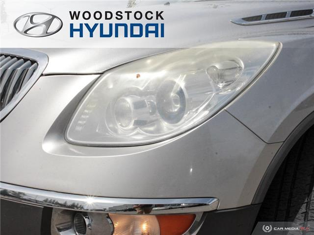 2008 Buick Enclave CX (Stk: P1383A) in Woodstock - Image 25 of 27
