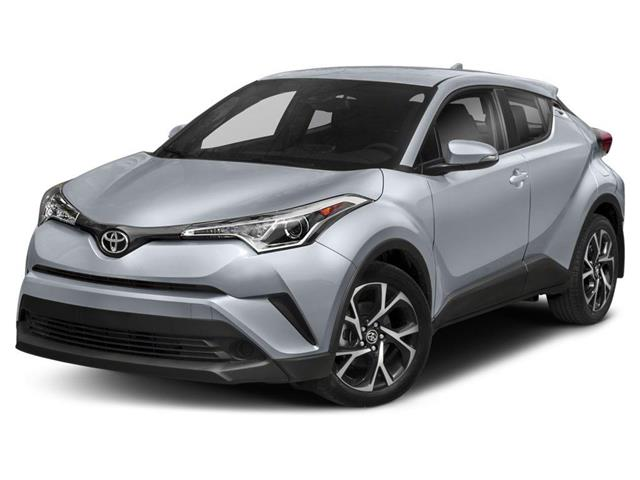 2019 Toyota C-HR Base (Stk: 1901737A) in Edmonton - Image 1 of 8