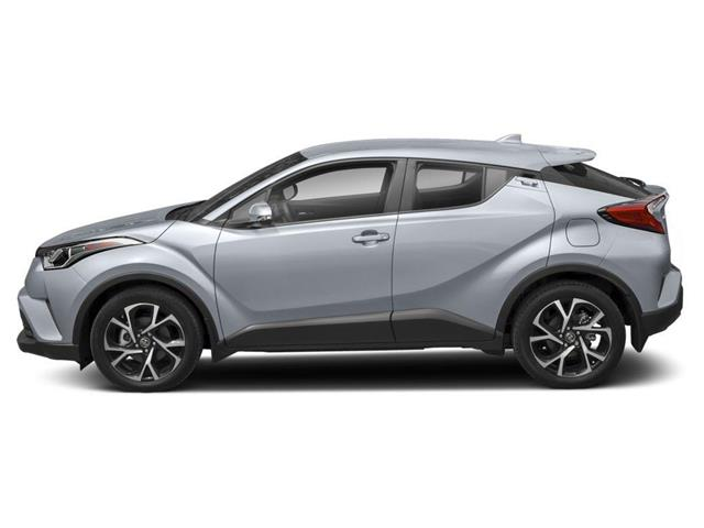 2019 Toyota C-HR Base (Stk: 1901737A) in Edmonton - Image 2 of 8