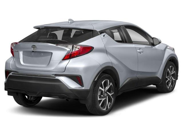 2019 Toyota C-HR Base (Stk: 1901737A) in Edmonton - Image 3 of 8