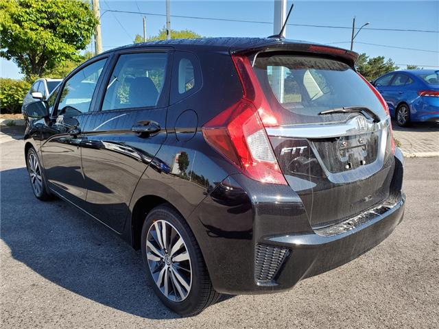 2015 Honda Fit EX-L Navi (Stk: 9S1151AB) in Whitby - Image 3 of 28