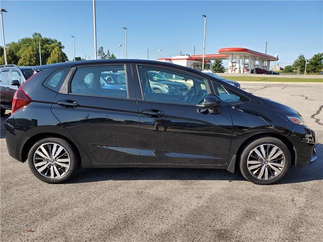 2015 Honda Fit EX-L Navi (Stk: 9S1151AB) in Whitby - Image 6 of 28