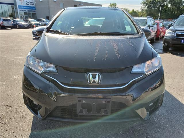 2015 Honda Fit EX-L Navi (Stk: 9S1151AB) in Whitby - Image 8 of 28