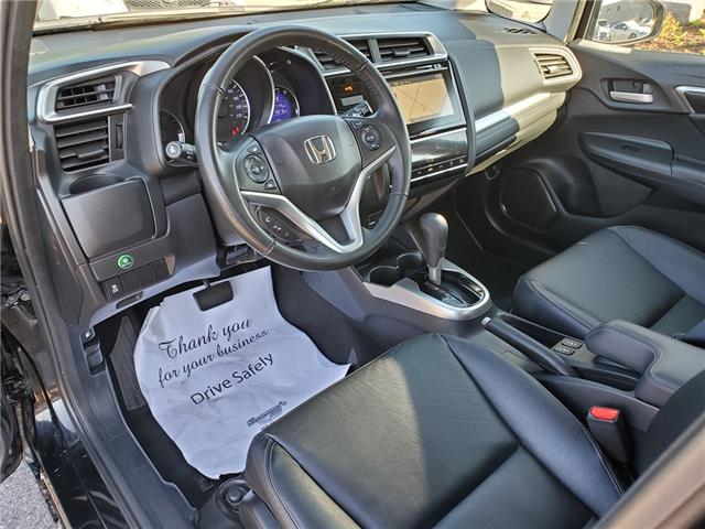 2015 Honda Fit EX-L Navi (Stk: 9S1151AB) in Whitby - Image 11 of 28