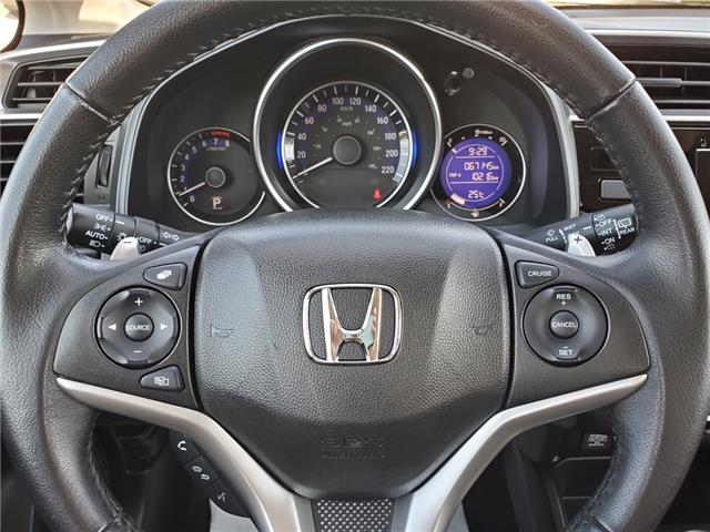 2015 Honda Fit EX-L Navi (Stk: 9S1151AB) in Whitby - Image 13 of 28