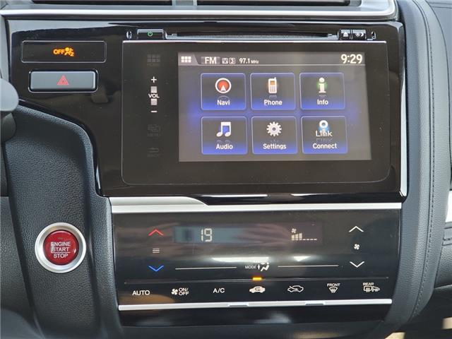 2015 Honda Fit EX-L Navi (Stk: 9S1151AB) in Whitby - Image 14 of 28