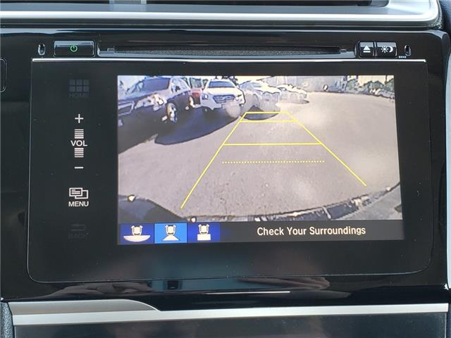 2015 Honda Fit EX-L Navi (Stk: 9S1151AB) in Whitby - Image 17 of 28