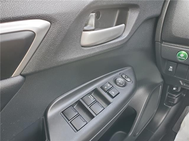 2015 Honda Fit EX-L Navi (Stk: 9S1151AB) in Whitby - Image 23 of 28
