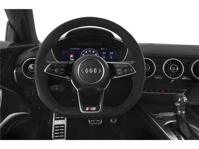 2019 Audi TTS 2.0T (Stk: 191227) in Toronto - Image 4 of 8