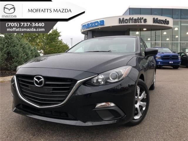 2015 Mazda Mazda3 GX (Stk: 27786) in Barrie - Image 1 of 25