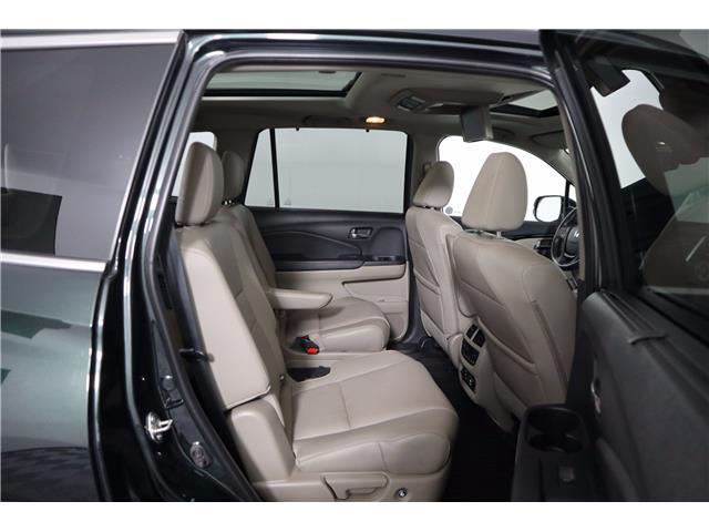 2016 Honda Pilot Touring (Stk: 219365A) in Huntsville - Image 13 of 43