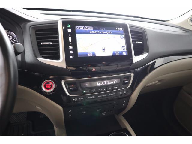 2016 Honda Pilot Touring (Stk: 219365A) in Huntsville - Image 32 of 43