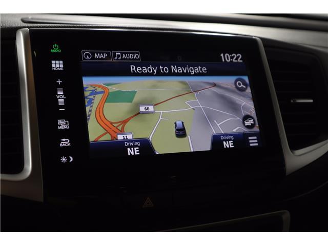 2016 Honda Pilot Touring (Stk: 219365A) in Huntsville - Image 33 of 43